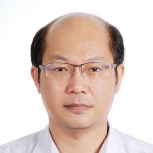 Jack Huang logo