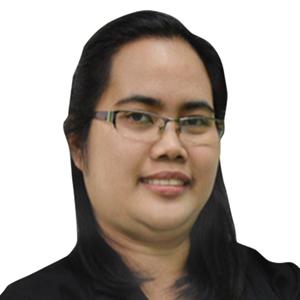 Aiza P. Camua logo