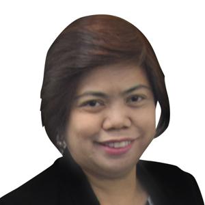 Josephine P. Magno logo